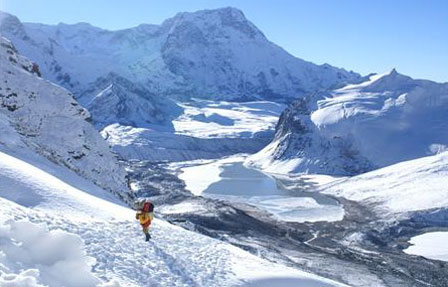 Makalu Base Camp Trekking pictures