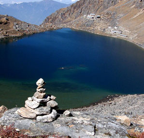 Langtang Holy Lake Trek pictures