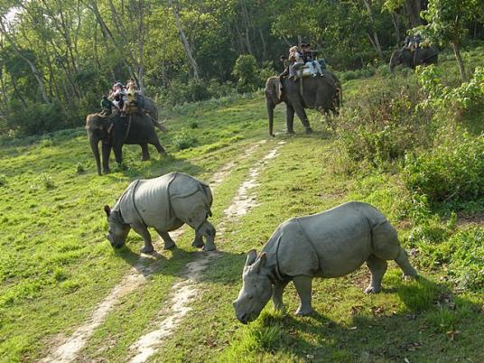 Adventure Tour Nepal pictures