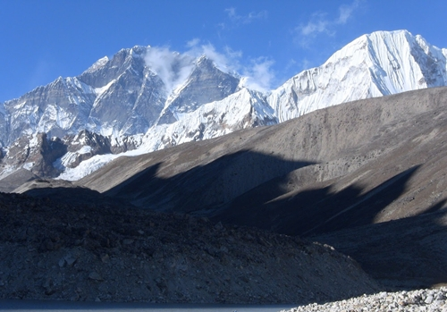 Panch Pokhari Trek pictures