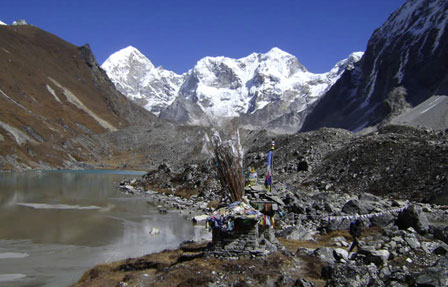 Jiri To Everest Base Camp Trekking pictures